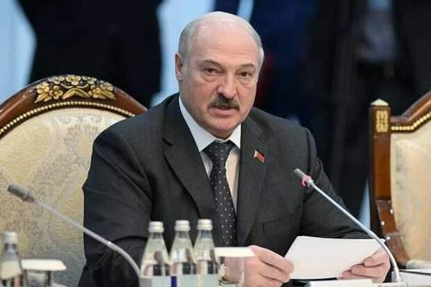 «Координационный совет из шарлатанов»: Лукашенко разнёс «оппозиционную программу»