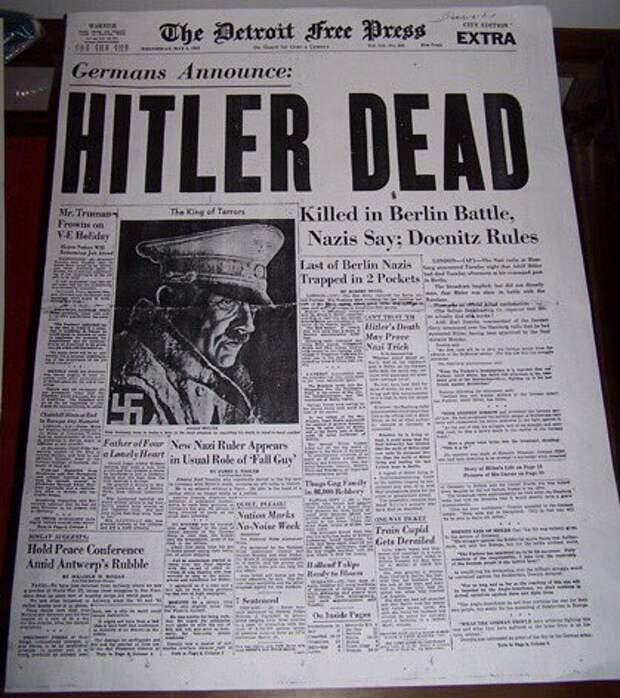 Чудовищное преступление сталинского режима