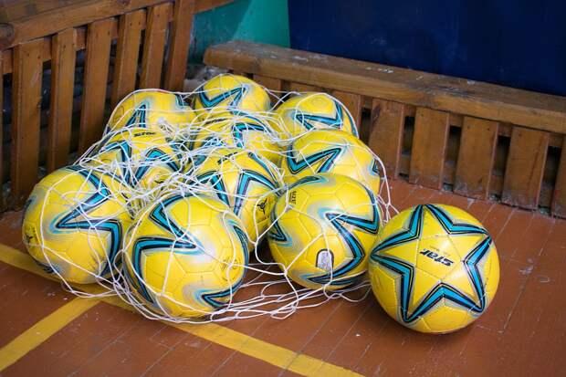 Центр «Норд» в Северном проведет онлайн-викторину и турнир по мини-футболу