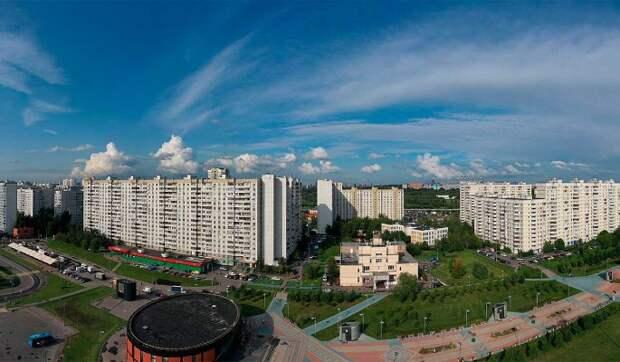Масштабное благоустройство развернется на юге Москвы