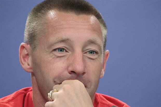 Тихонов: «Какая разница, что сказал Тедеско? Он же не перестает тренировать «Спартак». Все зависит от игроков»