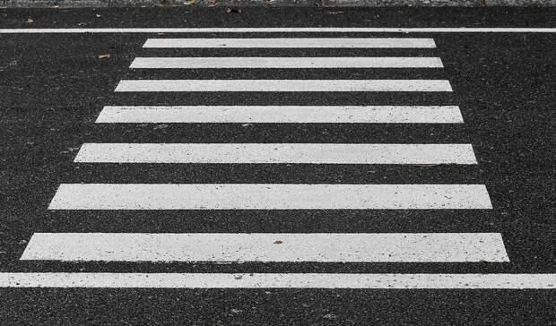 ВАксае на«зебре» насмерть сбили женщину-пешехода