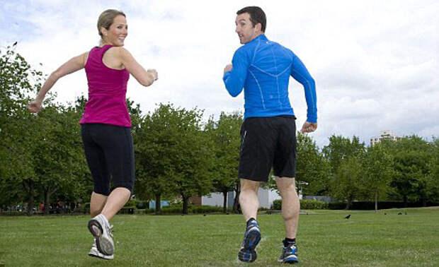 Приводим тело в форму, тренировки без фитнес-клуба