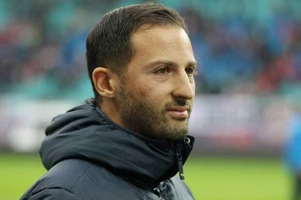 После поражения в Петербурге Тедеско объявил: он покидает «Спартак»