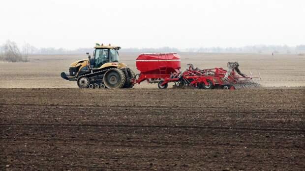 Евросоюз наращивает импорт сельхозтехники из России