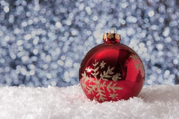 Рождественские гулянья пройдут 8 декабря на Дмитровке