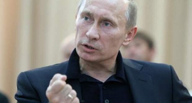 """Акции """"Абрау-Дюрсо"""" подскочили в цене на 10% после слов Путина о компании"""
