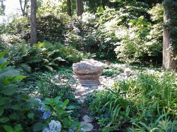 Каменные скульптуры Девина Дивайна, созданные без цемента и клея Дивайн, идея, искусство, камень, мастер, скульптура, творчество
