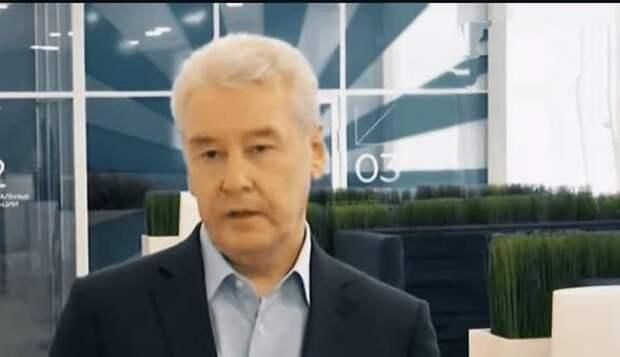 Собянин рассказал о возобновлении городского проекта «Здоровая Москва»