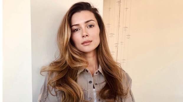 Дочь Заворотнюк призналась в неумении прощать обидчиков
