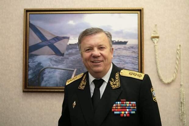 Адмирал Комоедов раскрыл, что Россия приготовила для флота США