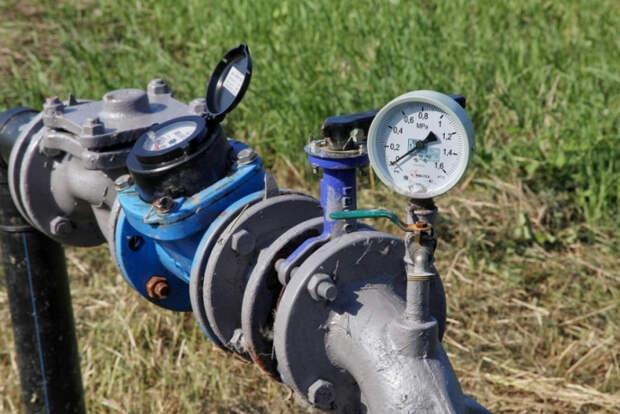 В Краснодаре после ливня 30 тысяч жителей остались без воды