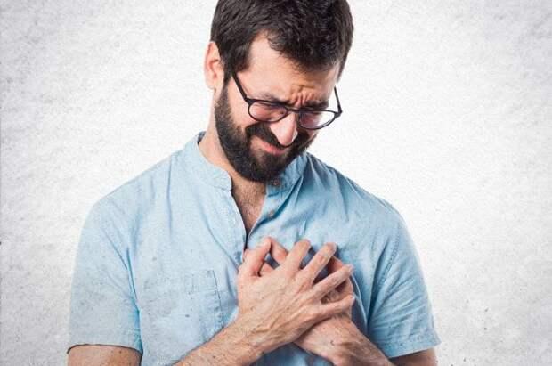 Сердечный хамелеон. По каким признакам распознать грудной остеохондроз?