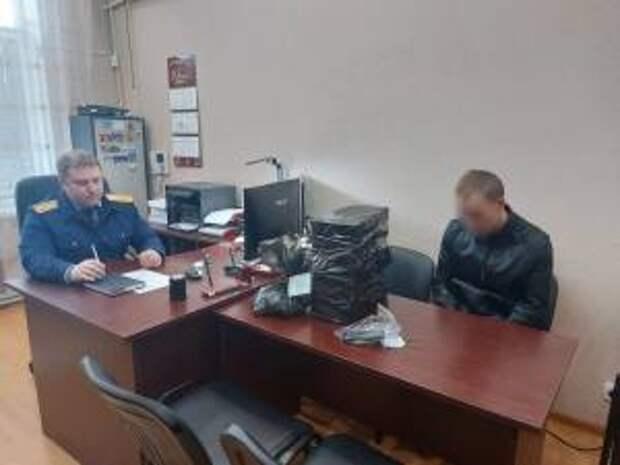 В Республике Крым в отношении мужчины возбуждено уголовное дело по факту ложного сообщения о готовящемся теракте в школе