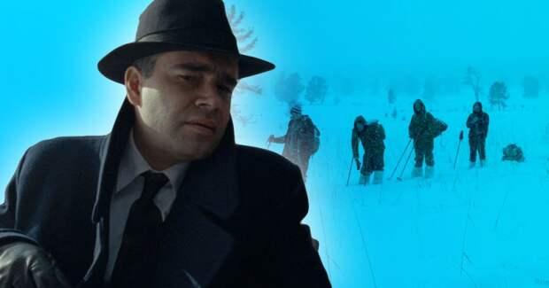 7 фактов про сериал «Перевал Дятлова», который раскрывает тайну пропажи туристов