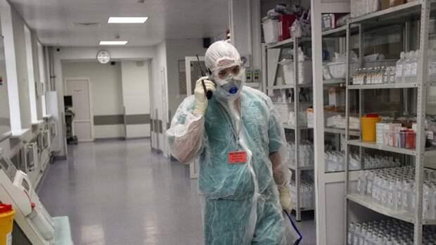 Еще 132 человека на Кубани заразились коронавирусом