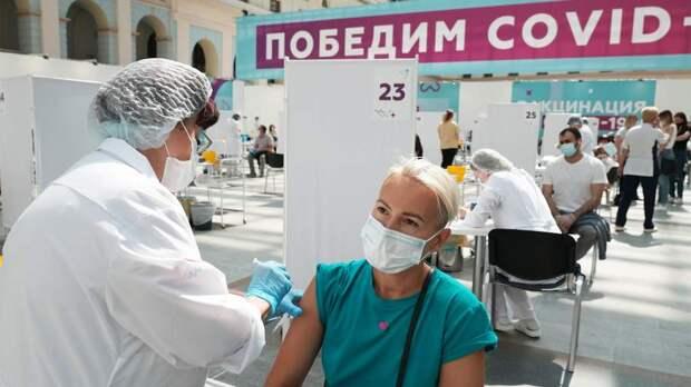 Вирусолог объяснил сложность лечения «Дельта»-штамма коронавируса