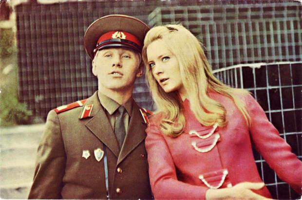 «Семь невест ефрейтора Збруева» актёры тогда и сейчас