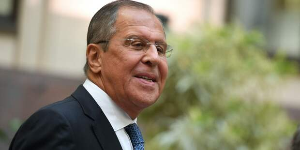 Лавров обсудил с главой парламента Словакии сотрудничество