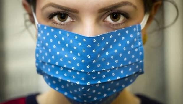 В Подмосковье вылечили от коронавируса еще 16 человек