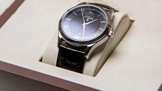 Швейцарские часы L'Duchen — топ 3 модели с сапфировым стеклом