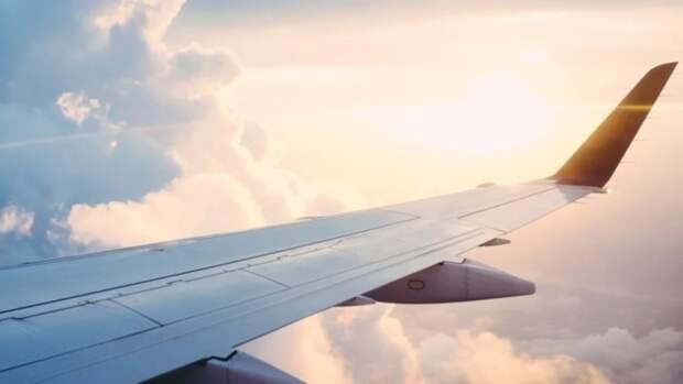 """""""Аэрофлот"""" отменил июньские рейсы в Турцию"""