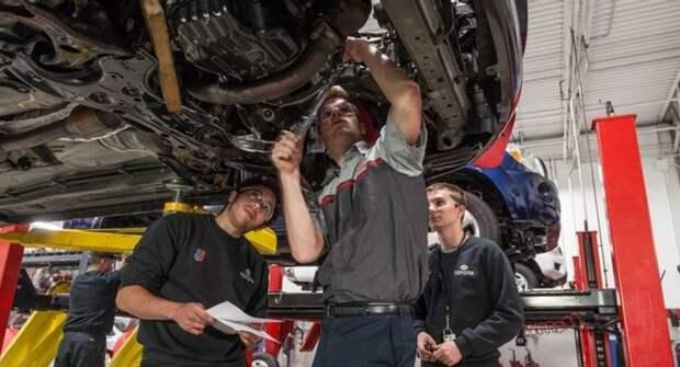 ТОП-3 самых больших ошибок владельцев спорткаров при уходе за автомобилем