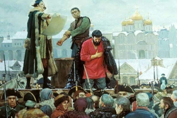 9 исторических фактов о смертной казни в России, которая до сих пор есть в УК