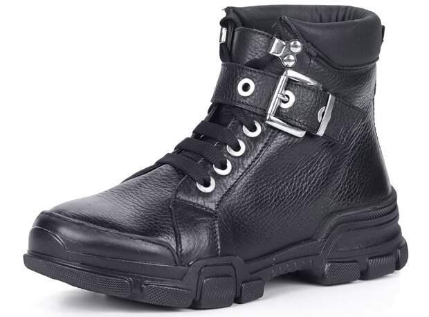 Трендовые весенние модели ботинок 2021: основные тенденции
