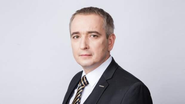 Сергей Комышан: Мынепременно найдем потребителя, если будем эффективны