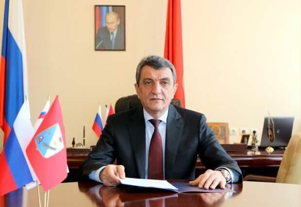 Севастопольских чиновников взывать к чести и совести уже бесполезно? (фото)