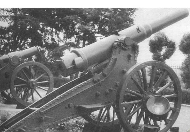 Уникальная битва под Москвой : пушки 19 века против фашистских танков