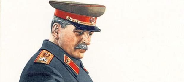 На совести Сталина нет репрессий! Анатолий Вассерман.