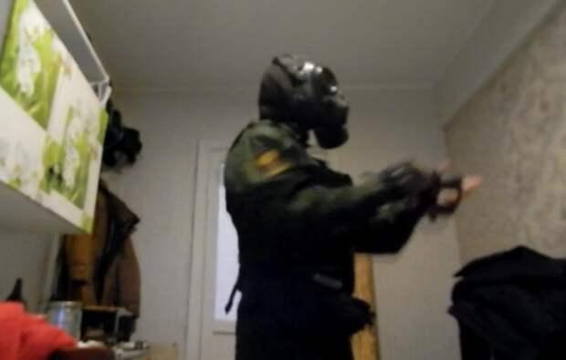 Подростка из Бурятии осудят за подготовку взрыва в техникуме