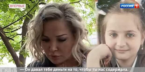 """Дочки-матери Марии Максаковой и фильм """"Убийство по приказу"""""""