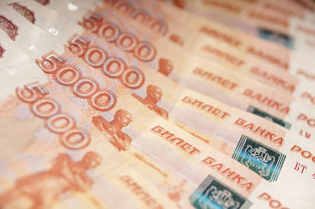 Приезжий продал в Москве машину за «билеты банка приколов»
