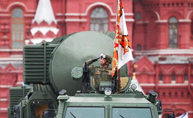 Читатели Die Welt (Германия): парад в Москве? Жителям этой страны есть чем гордиться