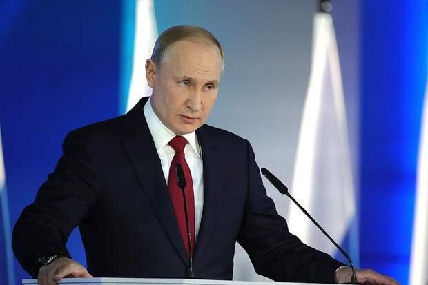 Путин: Россия обладает тремя надежными вакцинами от коронавируса