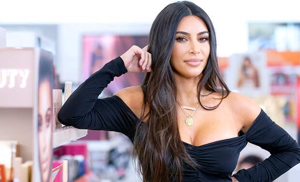 Ким Кардашьян впервые вошла в список богатейших людей мира по версии Forbes