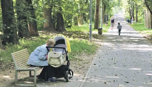 Жители могут с комфортом совершать продолжительные прогулки/ Ярослав Чингаев