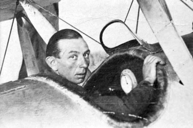 Примо Джибелли: страшная смерть советского лётчика в плену у марроканцев