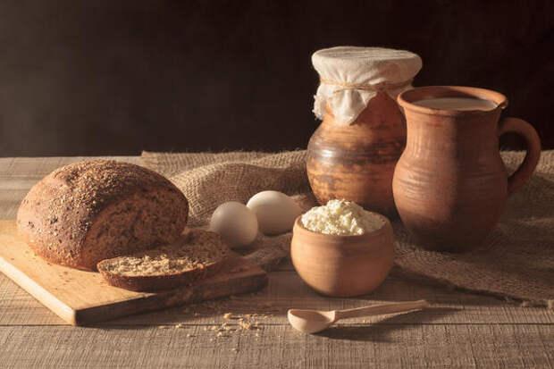 Вспомнила я и о своей коллекции старинных деревенских рецептов, по которым готовила еще моя прабабушка
