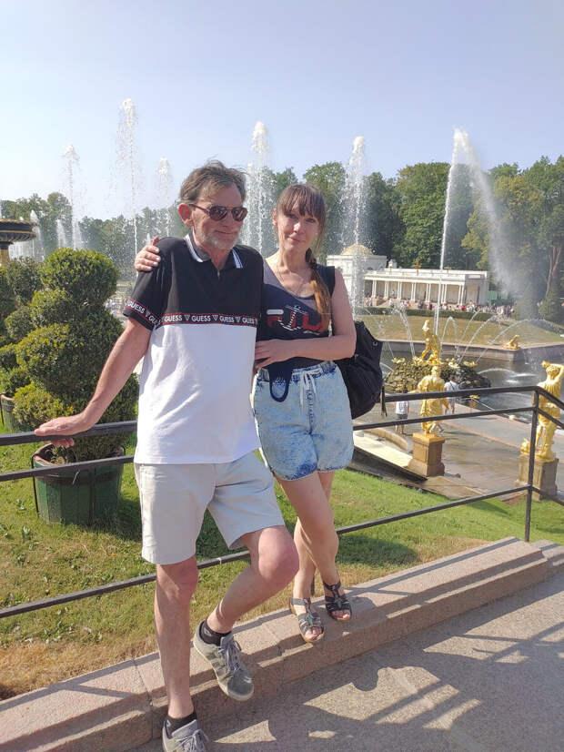 Я не была в России почти два года.Чем порадовала Родина и что омрачило радость от прибытия.