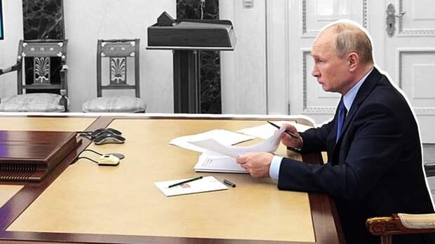 """""""Пока бритты не заслужили"""": россияне высмеяли планы Джонсона встретиться с Путиным"""