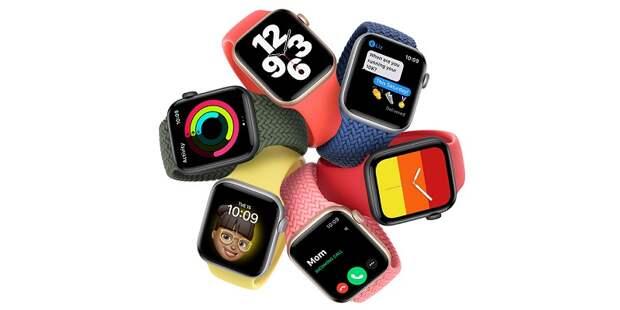 Apple намекнула на появление глюкометра в новых Watch