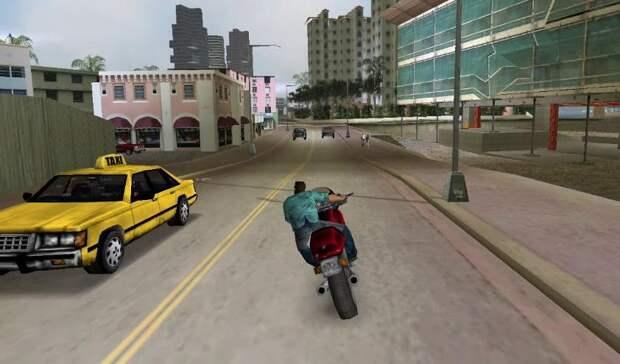 Take-Two подала в суд на разработчиков модов GTA III и Vice City