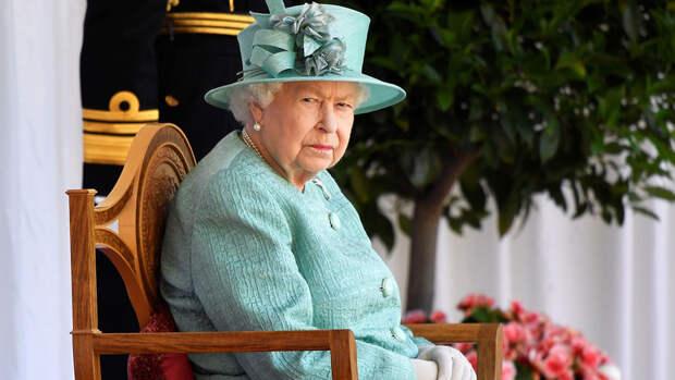 Как отмечает 95-й день рождения королева Елизавета II