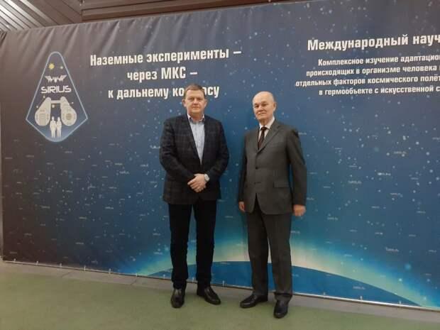 Фото: пресс-служба МГУПП