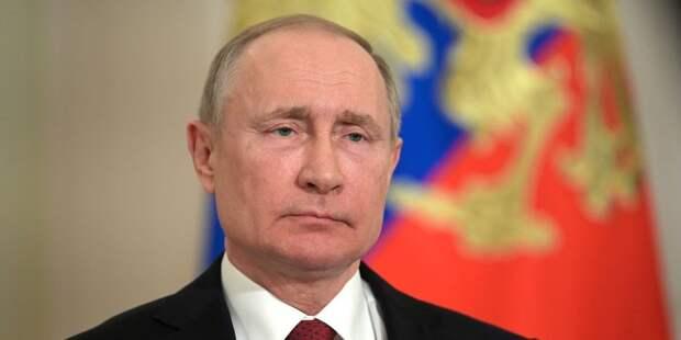 Кого Путин вызовет на ковер?