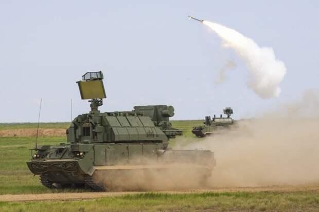 На юге России ракетные дивизионы проведут стрельбы по беспилотникам